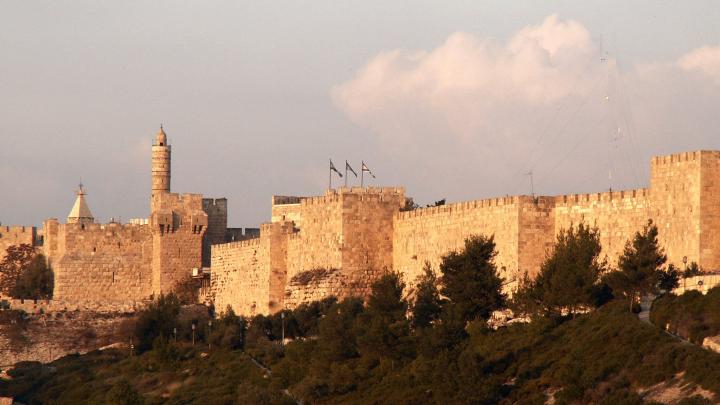 Jerusalem Wall 16_9